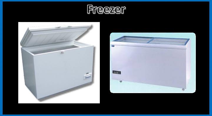 Freezer Penang Perak Kedah